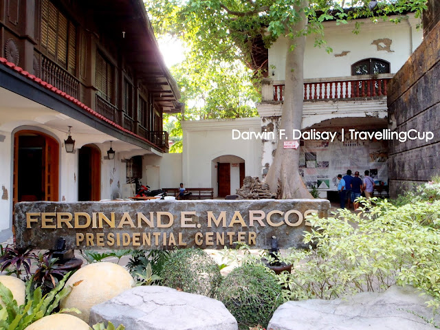 Marcos Ancestral House