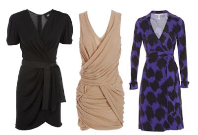 novos modelos vestidos envelope