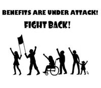 Protest against ATOS!