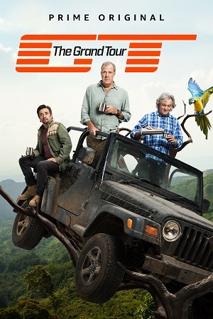The Grand Tour - 3ª Temporada Legendada Torrent Download    Full 720p 1080p