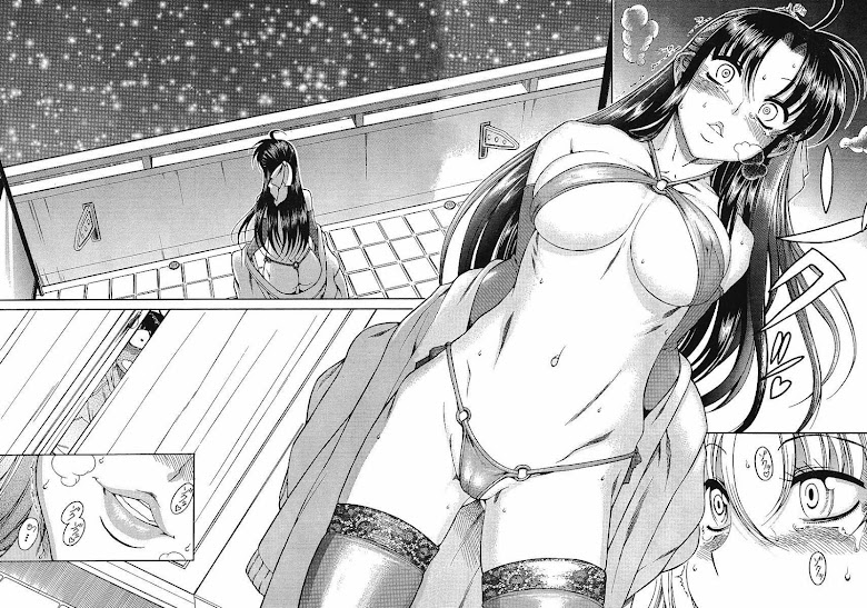 Nana to Kaoru 23 - หน้า 21