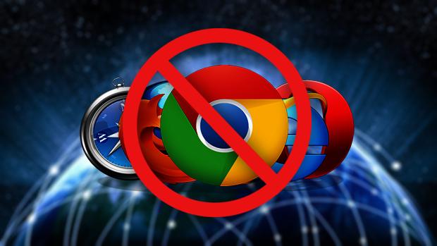 إليك 6 متصفحات متخصصة من شأنها أن تجعلك تنسى جوجل كروم ، فايرفوكس وإنترنت إكسبلورر