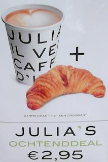 Julia's Cafe
