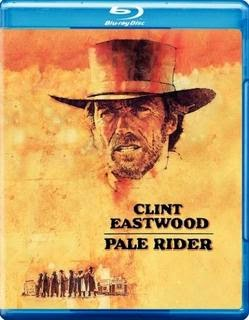 Pale Rider 1985 BRRip 480p 300mb ESub