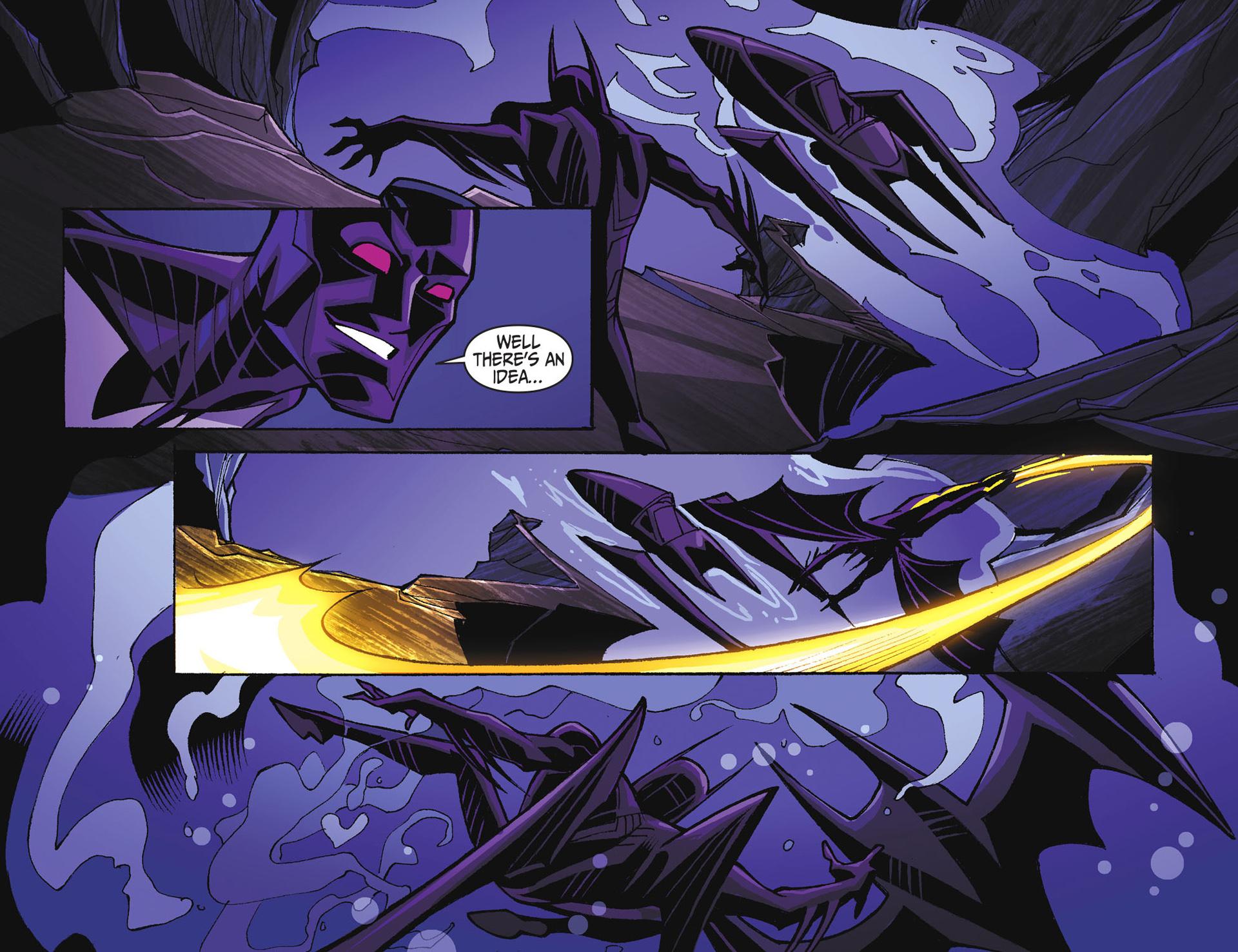 Batman Beyond 2.0 Issue #22 #22 - English 10