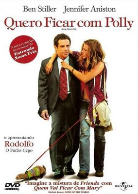 Quero Ficar Com Polly Torrent Dublado BDRip BluRay 720p