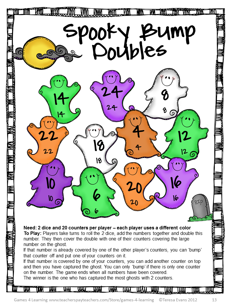 math worksheet : fun games 4 learning october 2014 : October Math Worksheets