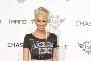 Jenna Jameson Female Star New And Hot Images Gallery In 2013.