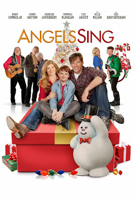 Free Download Angels Sing 2013 Full English Movie 300mb Small Size Mp4