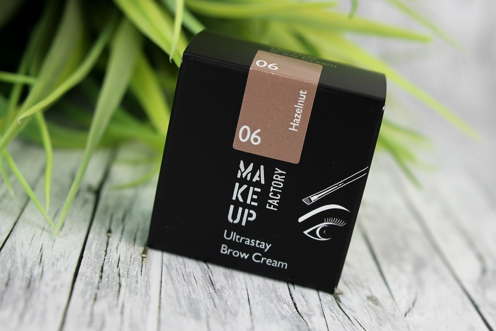 augebrauen, beauty, cosmetics, eye shadow base, eyeshadow, lidschatten. eye shadow palette, limited edition, Make up Factory, matt, palette, review, schimmer, swatches, tragebilder, ultrastay brow cream, warm earth