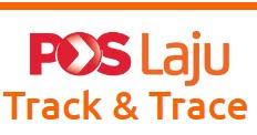 Pos Laju Track & Trace