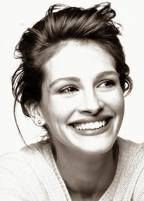 considera la mujer con la sonrisa más bonita del mundo