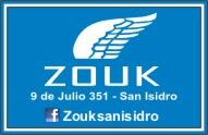 Santiago Marocchi se viste en Zouk.