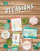 2017 Occasion Catalog