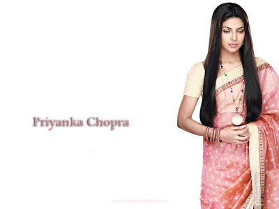 Priyanka Chopra Don 2 Latest Spicy Wallpaper