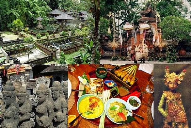 Bali Optional Tours