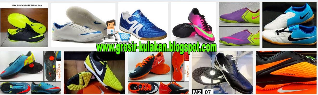 Supplier Sepatu Futsal