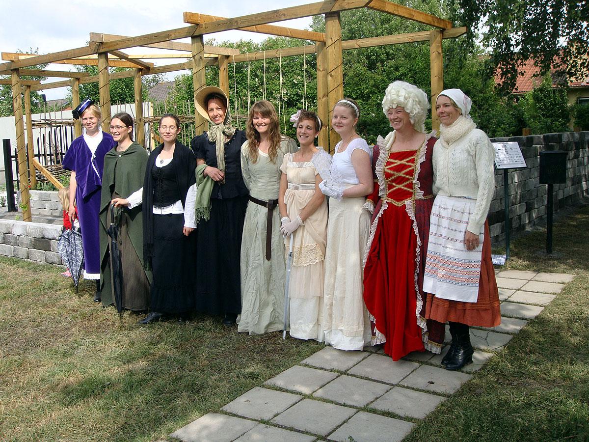Germunds blog: idéträdgårdarna 2012 enköping