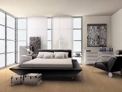 Ideas Master Bedroom on Modern Bedroom Decor Ideas Children Decorating