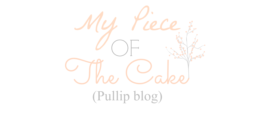 My piece of the cake (Pullip blog)