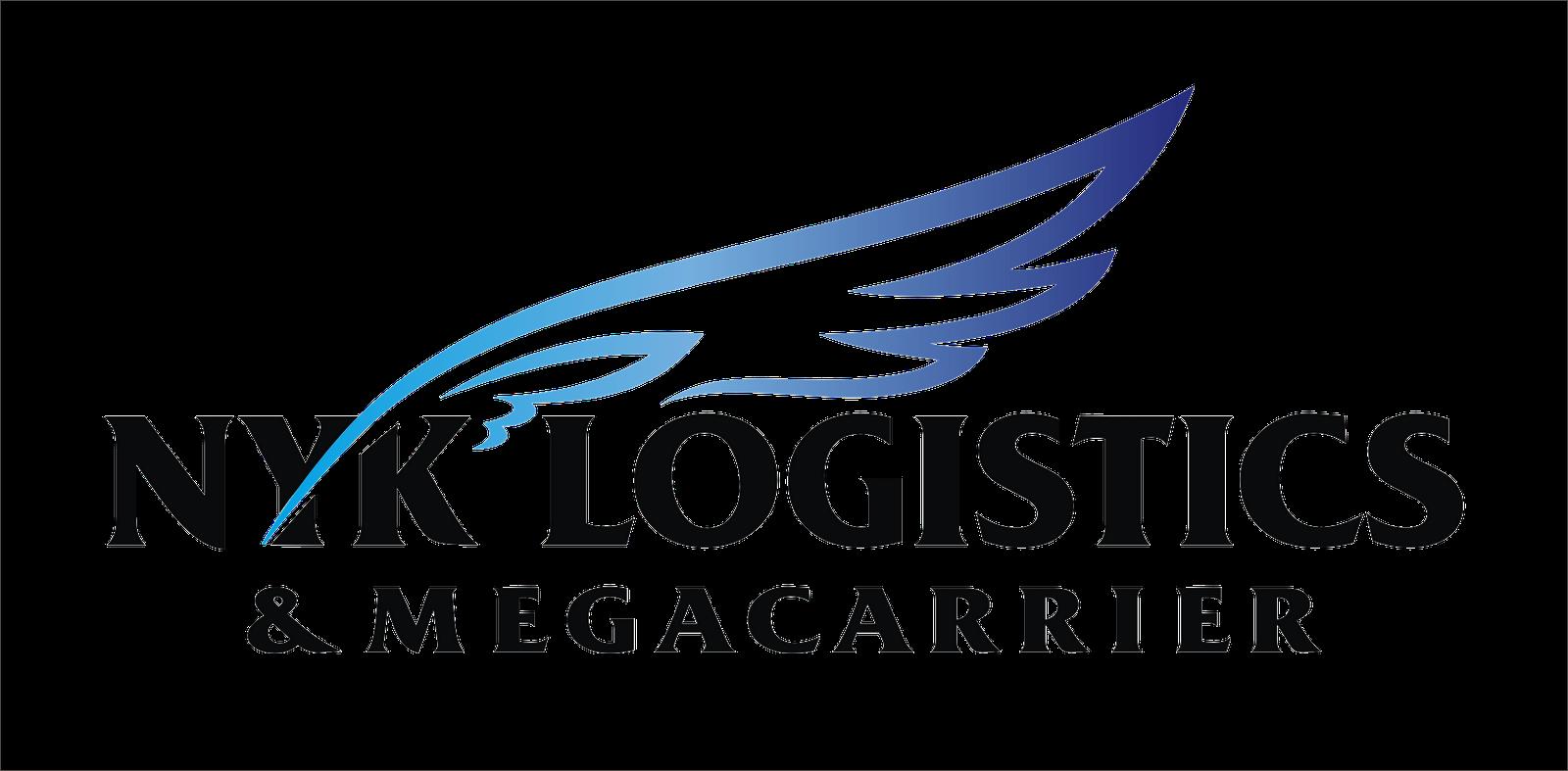 NYK Logistics Logo