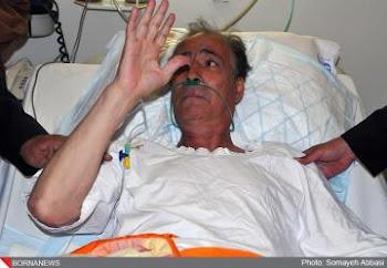 Naser Hejazi 1949 - 2011