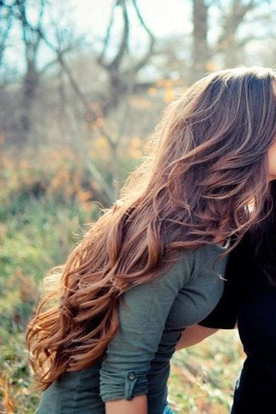 Amazing Hair Ideas for Long Hair