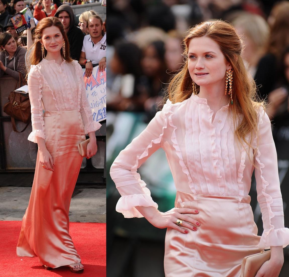 Increíble Vestido De Novia Harry Potter Foto - Ideas de Vestido para ...