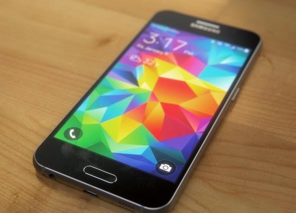 Samsung Galaxy S6-Smartphone Samsung Android Terbaik 2015