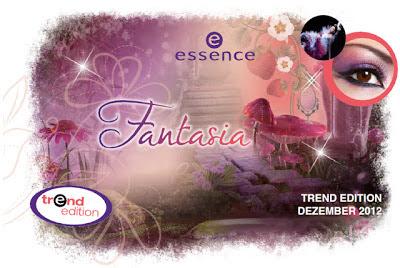 Zapowiedź: Essence Fantasia LE