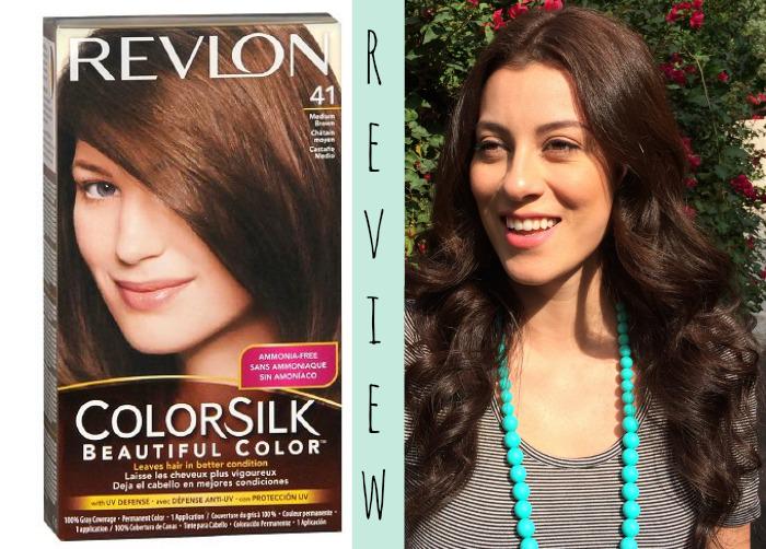 Revlon Colorsilk Hair Color Instructions Toyou Apps