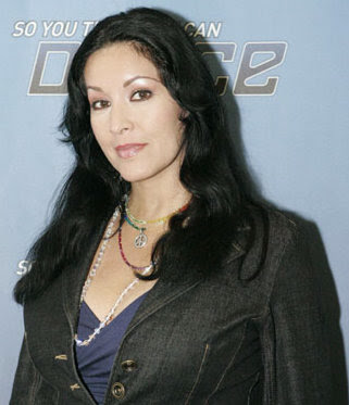 Doriana Sanchez