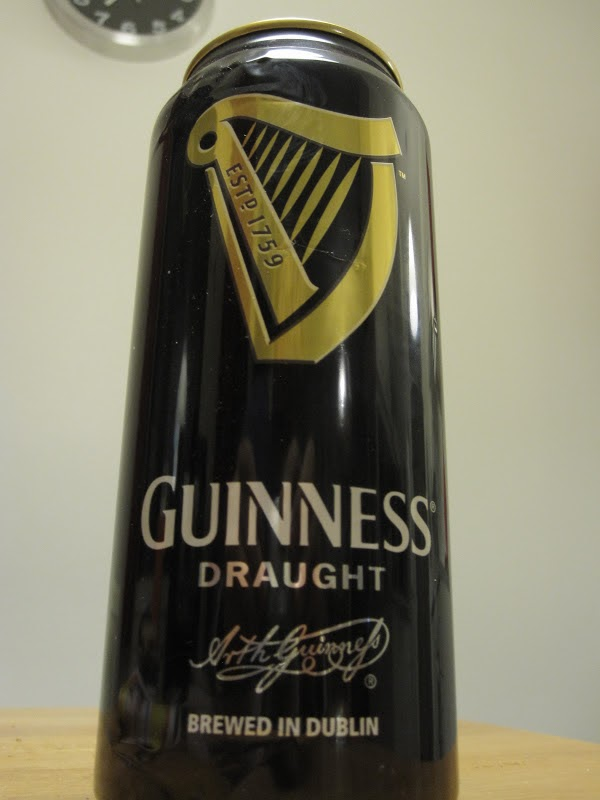 guinness olut
