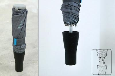 Cool Umbrellas and Stylish Umbrella Designs (15) 3