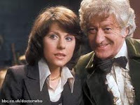 Sarah Jane and Three