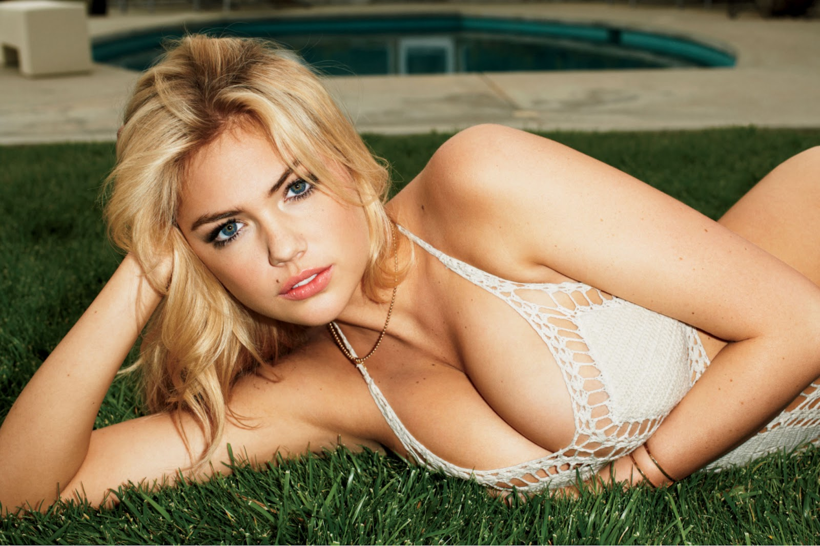 kate upton by terry richardson