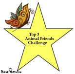 Animal Friends Challenge 8