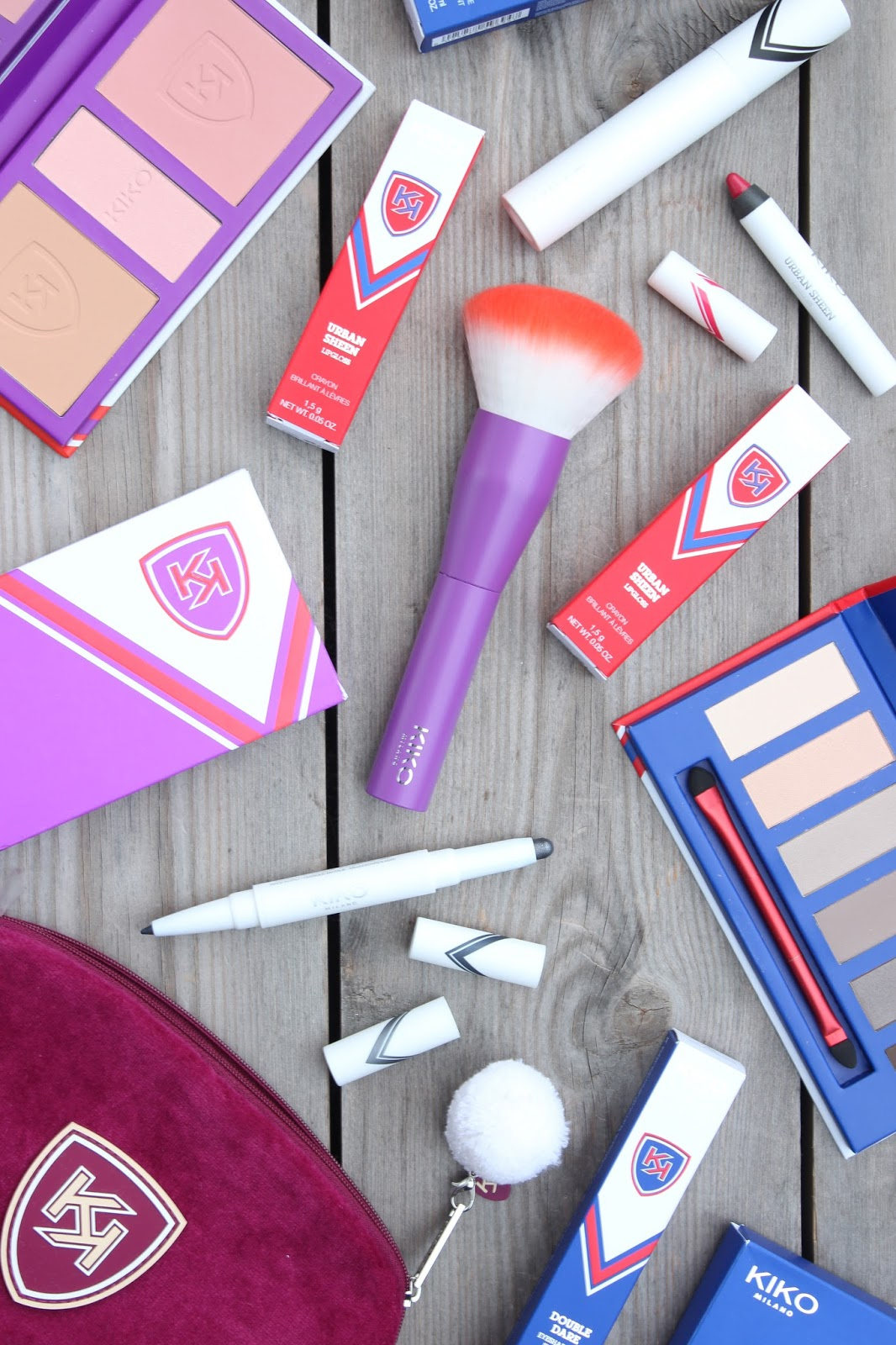KIKO Campus Idol Collection | First Impressions