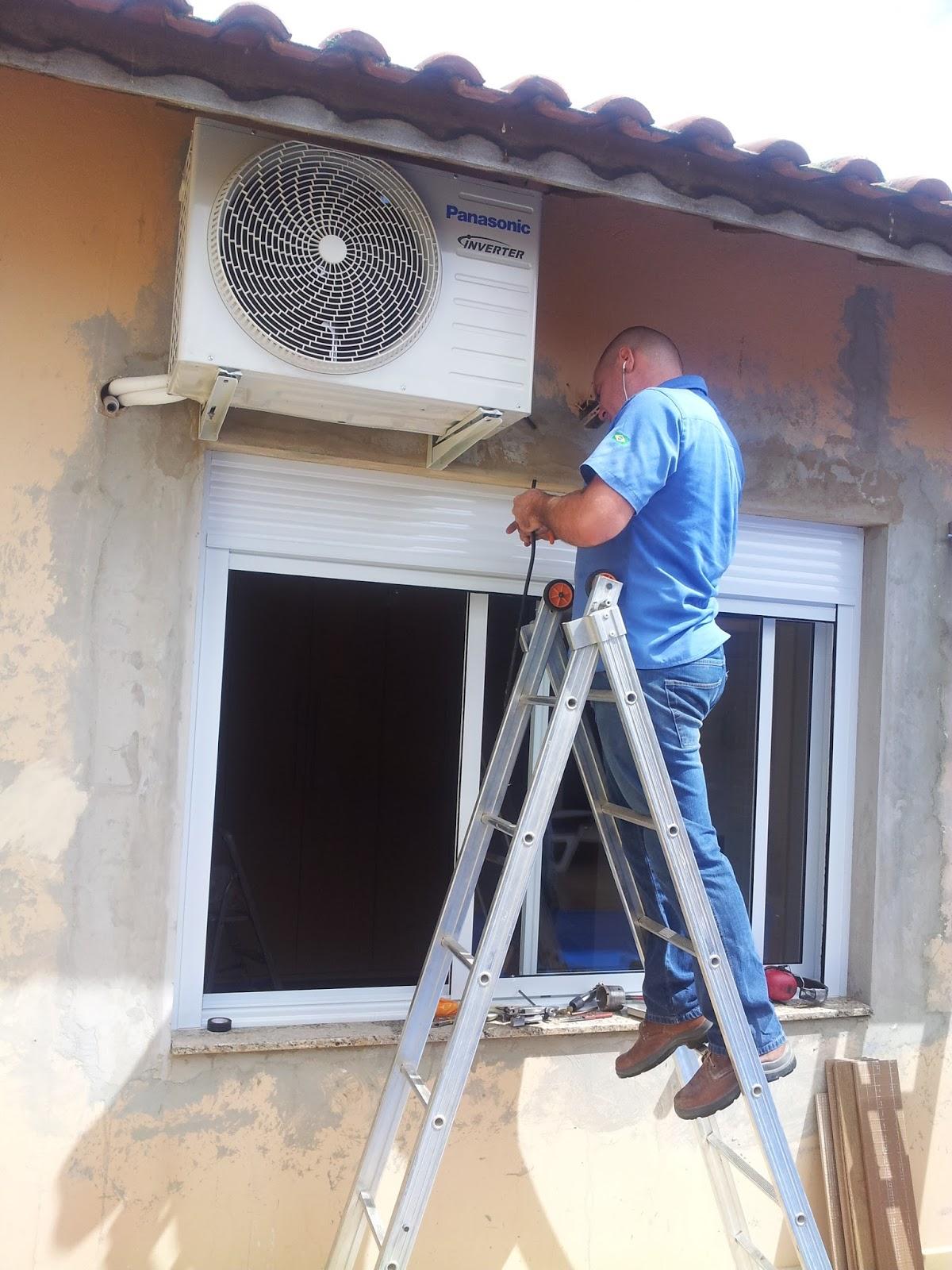 #865F45 reforma de nossa casa: 03/01/2013 04/01/2013 3759 Como Instalar Ar Condicionado De Janela Electrolux