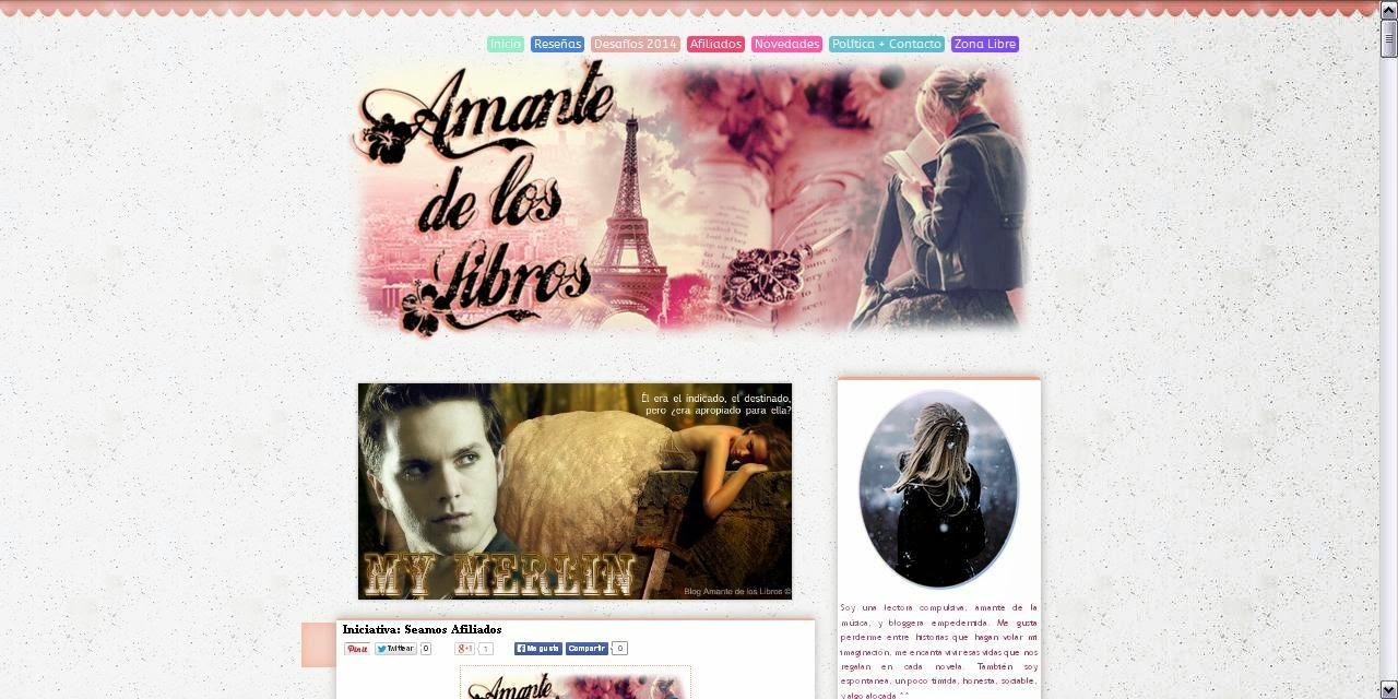 http://www.amantedeloslibros.com.ve/