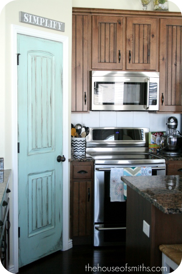 Pixie chicks fun pinterest friday pantry please - App to change color of kitchen cabinets ...