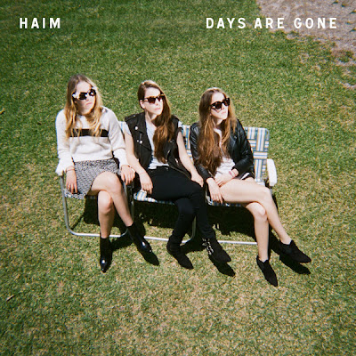HAIM - Days Are Gone (Mastered for iTunes) Cover