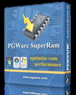 PGWare%2BSuperRam%2B6 PGWare SuperRam 6.6.20.2011