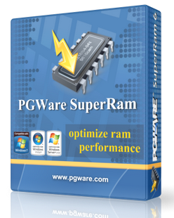 Download PGWare SuperRam 6.6.20.2011