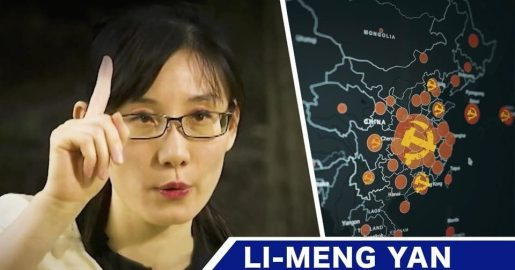 Médica que acusou a China de criar a covid-19 reitera denúncia