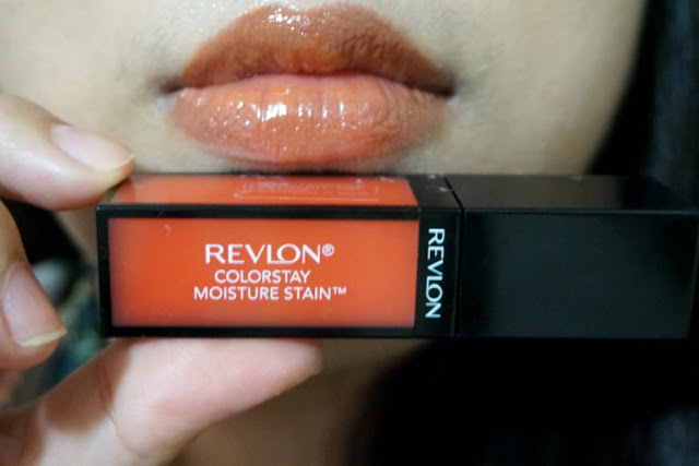 Revlon Colorstay Moisture Stain in Milan Moment