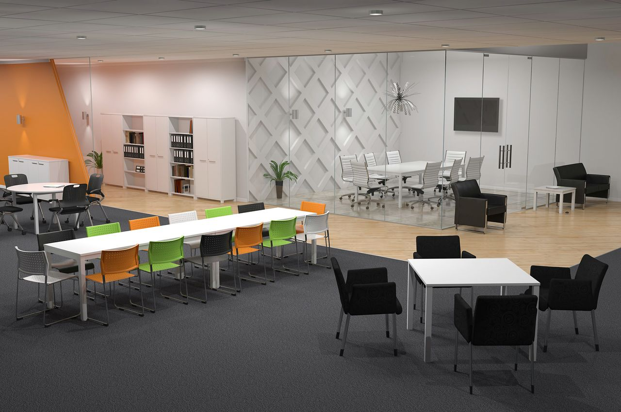 open office furniture layouts modern trend home design and decor