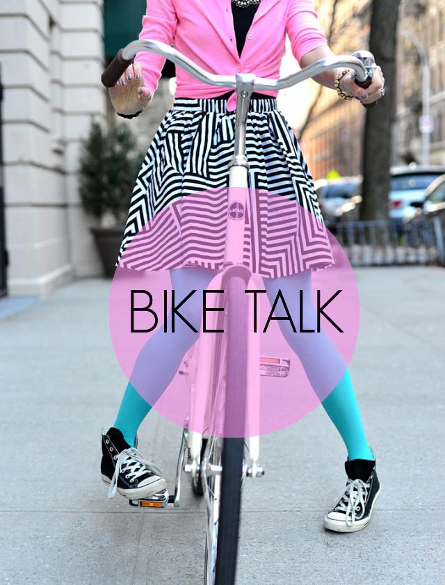 Bike Talk: To Helmet Or Not To Helmet?