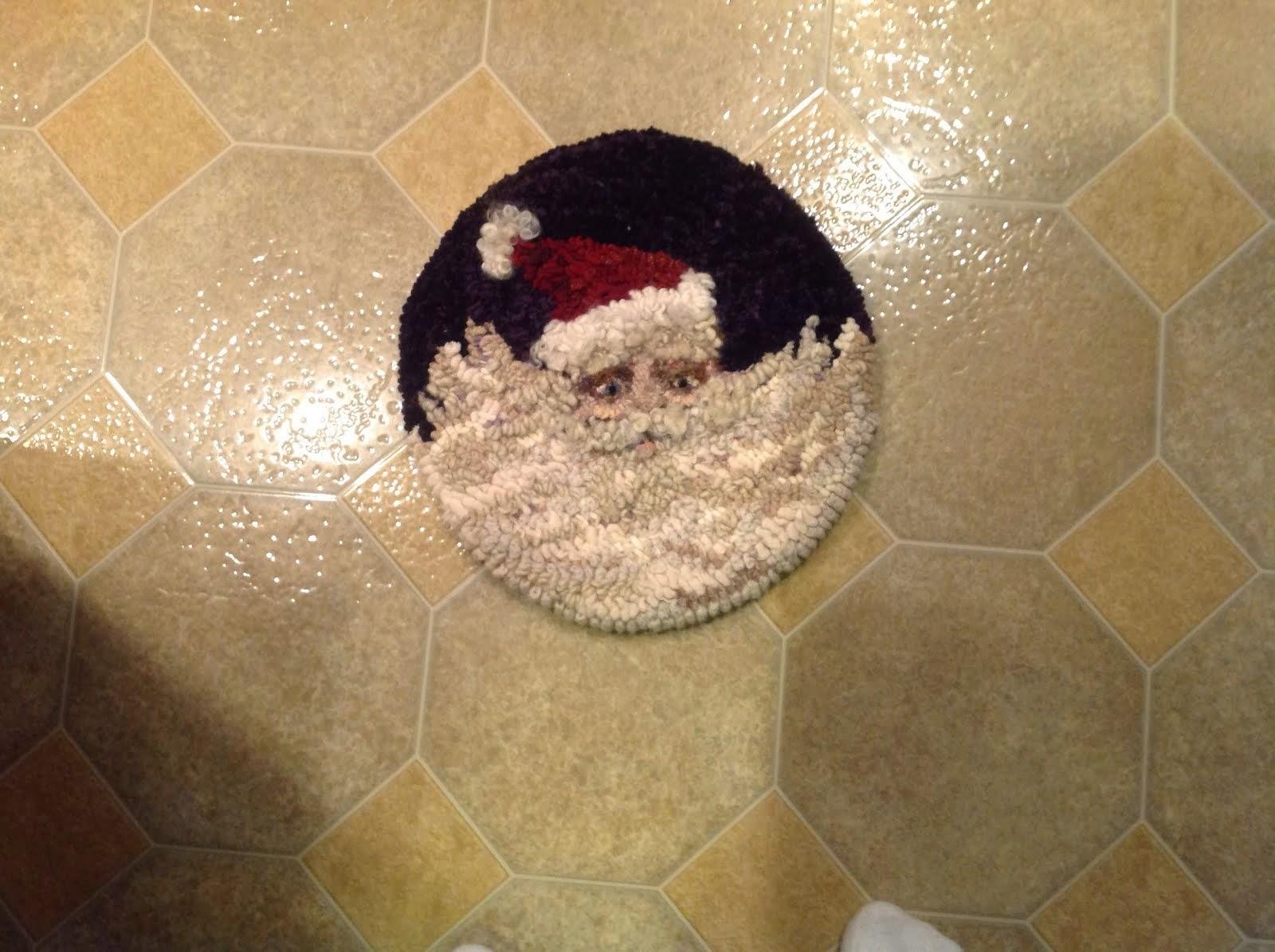 Santa Chairpad