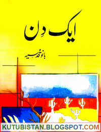 Aik Din Novel by Bano Qudsia